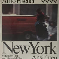 New York / Arno Fischer