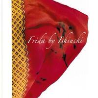 Frida by Ishiuchi / 石内都