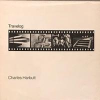 Travelog   /  Charles Harbutt