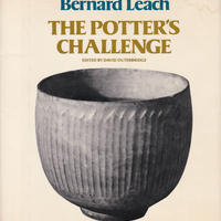 THE POTTER'S CHALLENGE / Bernard Leach