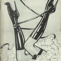 BIZARRE MAGAZIN NO.7 / John Willie