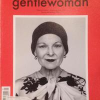 the gentlewoman Issue no.9 Vivienne