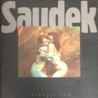 LIFE LOVE DEATH & OTHER SUCH TRIFLES / Jan Saudek