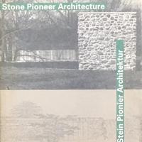 Stone Pioneer Architecture
