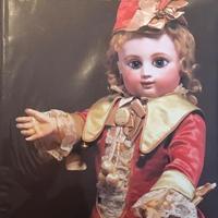 神戸ドールミュージアム  時のロマンを越えた人形たち / 増刊「緑青」Vol,1