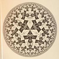 スーパーエッシャー展 ある特異な版画家の軌跡
