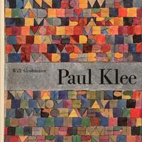 Paul Klee / Will Grohmann