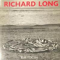 RICHARD LONG / R.H FUCHS リチャード ロング