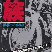 ドキュメント暴走族 PART4 写真集 / 田中保次