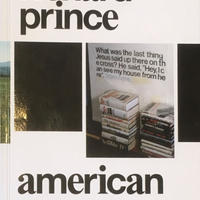 american player / Richard Prince