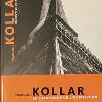 FRANCOIS KOLLAR UN OUVRIER DU REGARD