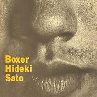 Boxer / Hideki Sato [SIGNED]