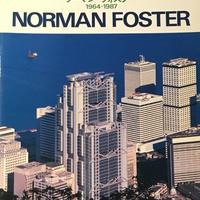 a+u 建築と都市 1988年5月臨時増刊号 ノーマン・フォスター 1964-1987