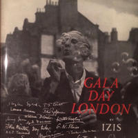 GALA DAY LONDON / IZIS