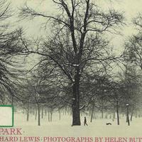 The Park / Richard Lewis, Helen Buttfield