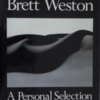 A  Personal Selection / Brett Weston