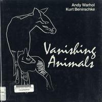 Vanishing Animals / Andy Warhol , KurtBenirschke