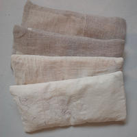 Eye Pillow KHADI COTTON  / 絲室 (Sachiko Isobe )
