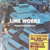 LIME WORKS / 畠山直哉