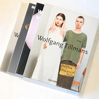 Wolfgang Tillmans Box Set  < Wolfgang Tillmans+BURG+truth study center>