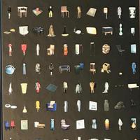 ユウトレヒト・セントラルミュージアム所蔵 現代オランダデザインの今 -プロダクトからファッションまで-
