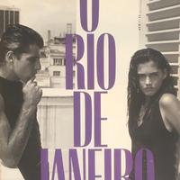 O RIO DE JANEIRO / BRUCE WEBER