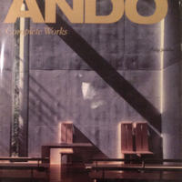 ANDO Complete Works