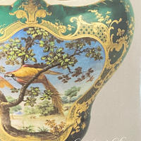 セーブル、創造の300年 フランス宮廷の磁器