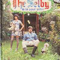 The Selby is in your place / Todd Selby