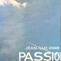 PASSION  JEAN-LUC GODARD 映画 パンフレット