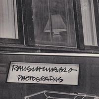 Rauschenberg Photographs /Robert Rauschenberg