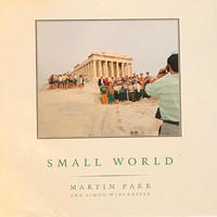 SMALL WORLD / MARTIN PARR