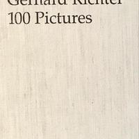 Gerhard Richter 100 Pictures