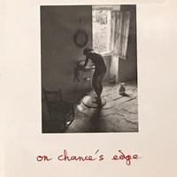 on chance's edge / WILLY RONIS