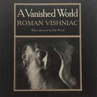 A Vanished World / ROMAN VISHNIAC