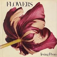 FLOWERS / Irving Penn