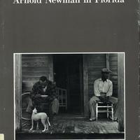 ARNOLD NEWMAN IN FLORIDA / Norton Gallery of Art