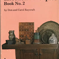 Early American Kitchen Antiques Book No.2