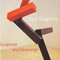 Sculpture and Drawings / Joel Shapiro