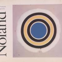 Kenneth Noland A retrospective