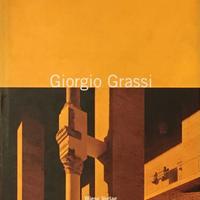 Giorgio Grassi 建築 作品集