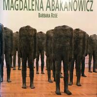 MAGDALENA ABAKANOWICZ / BARBARA ROSE