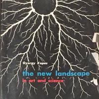 造形と科学の新しい風景 / Gyorgy Kepes