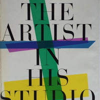 The Artist in His Studio / Alexander Liberman
