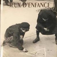 JEUX D' ENFANCE / FRANCOIS RIVIERE