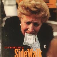 Side Walk / JEFF MERMELSTEIN