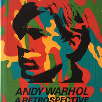 ANDY WARHOL : A RETROSPECTIVE