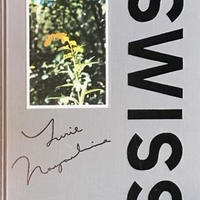 SWISS / 長島有里枝
