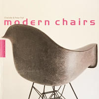 modern chairs / Charlotte & Fiell