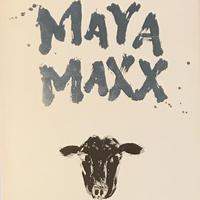 MAYA MAXX Ⅱ 十牛図